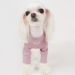 Puppy Angel Daily Long Sleeve T-shirts 509 PINK ML