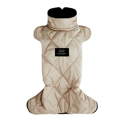 Puppy Angel Warm Overcoat L Beige